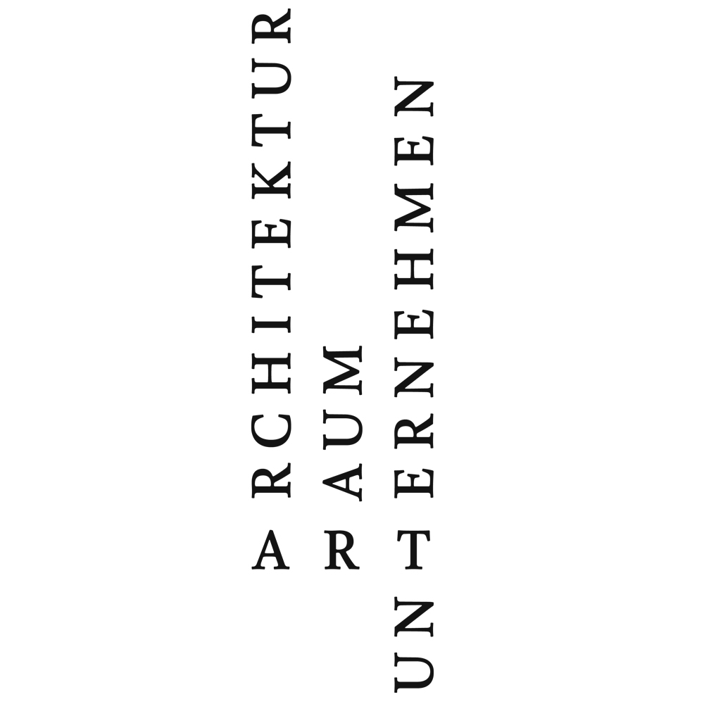 »ArchitekturRaumUnternehmen«, Marke