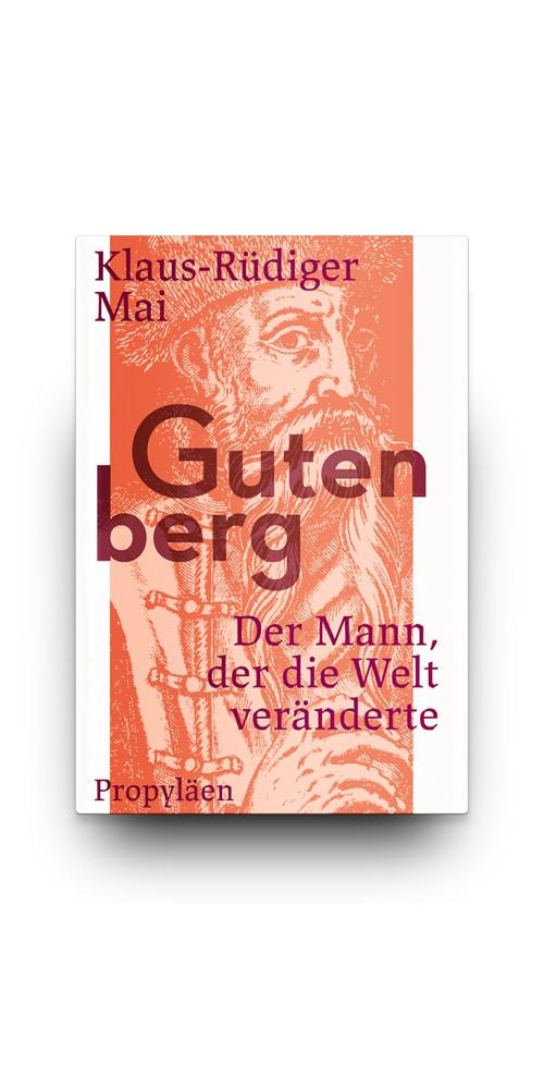Mai, »Gutenberg«, U1