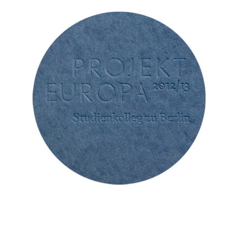 Studienkolleg, »Projekt Europa«, Prägung