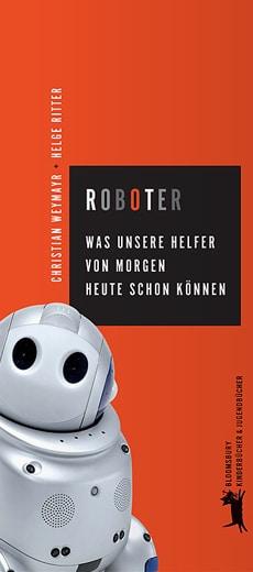 Weymayr / Ritter, »Roboter«, Detail
