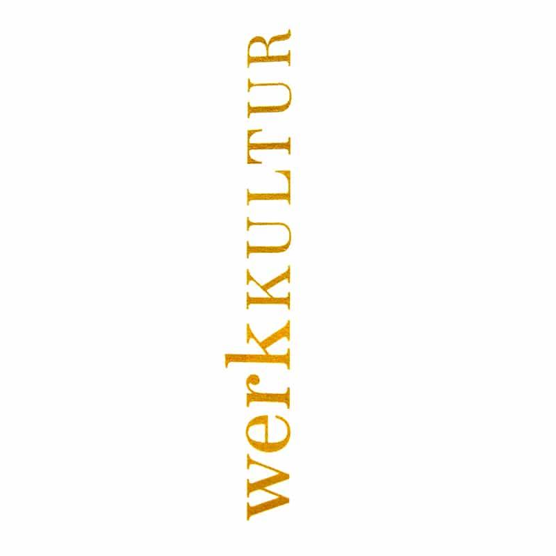 Marke »werkkultur«