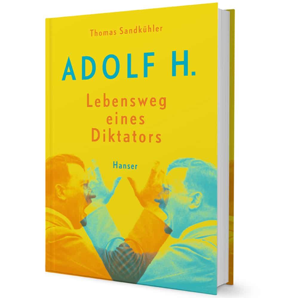 Sandkühler, »Adolf H.«, U1
