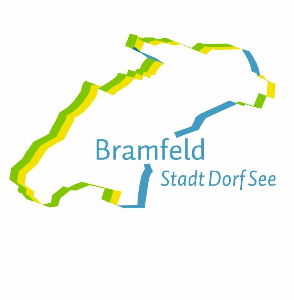 Bramfeld StadtDorfSee, Marke