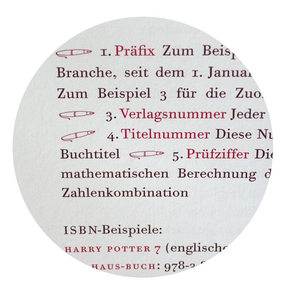 Noller / Busch, »Das Hausbuch«, Detail