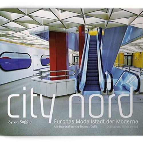 City Nord, U1